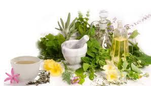 Naturlægemidler